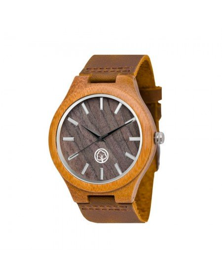 Wood Watch | Arthur