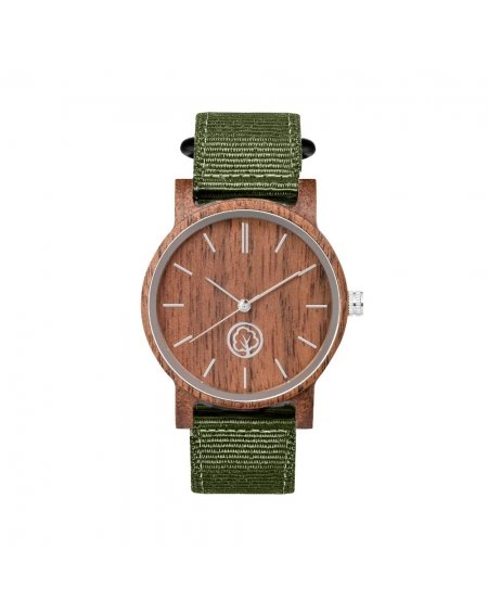 Wood Watch | Tom