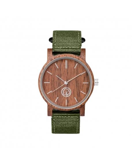 Wood Watch | Tom