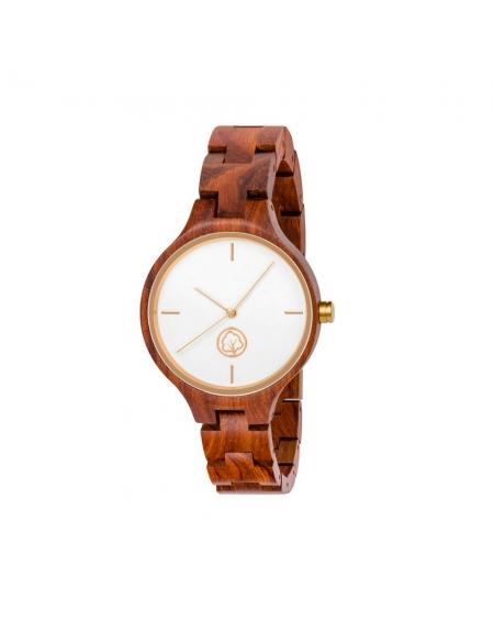 Zegarek Drewniany Lady Laura
