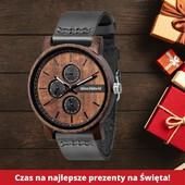 Czy masz już prezent na Święta? 🎁 Aby wszystkie przesyłki doszły na czas - nie zwlekaj dłużej i zamów jest teraz! Odwiedź naszą stronę www.woodworld.pl i wybierz idealny prezent! 🎄