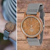 Damski drewniany zegarek Lady Ann to idealny wybór dla każdej kobiety, która ceni sobie doskonalą jakość oraz nowoczesny design! Sprawdź: https://cutt.ly/HxuLdLP#woodworld
